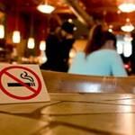 Від заборони куріння в кафе постраждають підприємці