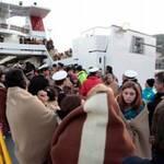 Українці, евакуйовані з судна Costa Concordia, повертаються додому