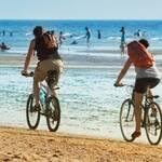 У Велику Ялту туристів заманюють велотуризмом