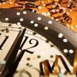Як зустрів Новий рік Янукович та деякі політики