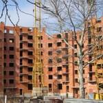 Банки не хочуть кредитувати будівельну галузь