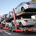 Український автопром залишає Росію