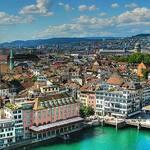 Швейцарські міста визнані найдорожчими для іноземців