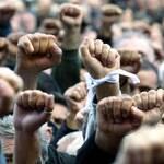 Підприємці київського ринку будуть мітингувати
