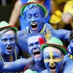 Українці готові пожертвувати Тимошенко заради Євро-2012
