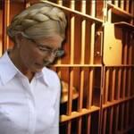 Тимошенко не пускають на богуслужіння та концерт в колонії