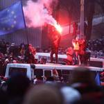 Що каже світ про ситуацію в Україні