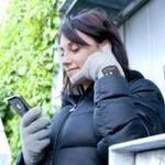 Власники телефонів взимку зможуть розмовляти по рукавичці