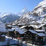 Швейцарські курорти очікують навалу туристів на Різдво