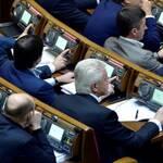 Рада приняла законопроект об амнистии: Евромайдану дали 15 суток