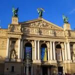 Львів назвали найпривабливішим українським містом у світі