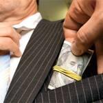 Європа хоче побороти корупцію в Україні