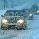 Снігопад накрутив ціни на київські таксі