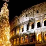 Криза в Італії відзначилася на різдвяній торгівлі