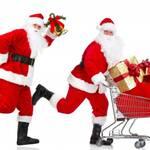 Компания «Батут Пром» раздает новогодние скидки!