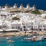 Готелі в Греції знизили ціни до мінімуму