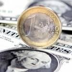 Долар трохи виріс