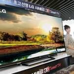 LG и Sony выпускают 84-дюймовые телевизоры с разрешением 3840x2160