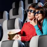Європейці відмовляються від походів у кіно