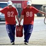 Імпортери бензину зараз відчувають проблеми