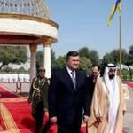 ОАЕ хочуть відкрити в Україні посольство