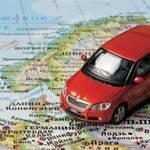 Автомобілі в Україну ввозять з Росії та Німеччини