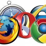 Названі найпопулярніші браузери