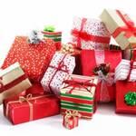 Дитячі новорічні подарунки не оподатковуються
