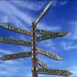 Україна - дванадцята у рейтингу популярності серед туристів