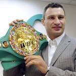 Віталій Кличко більше не володар титулу WBC