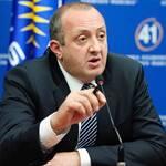 Президент Грузії хоче підписати угоду з ЄС уже у наступному році