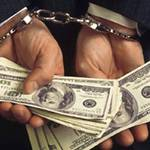 За минулий рік у Києві зловили 185 корупціонерів