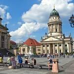 Німеччина переживає туристичний бум