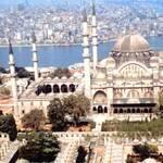 Українці можуть їхати до Туреччини без візи на два місяці