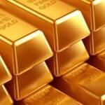 У світі закінчується золото