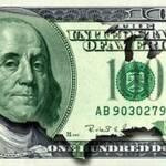 Долар відігрався за вчорашнє падіння