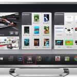 LG Electronics выпускает новые телевизоры на базе Google TV