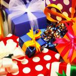 ДПС нагадала бізнесменам про податок на подарунки