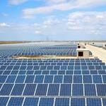 Израильская армия планирует использовать солнечные батареи на базах ВВС