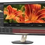 Новый 32-дюймовый монитор Philips с разрешением Ultra HD