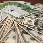 Курс валют по состоянию на 20 мая