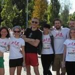 Специалисты компании Innovecs преодолели 5 км во благо спасения детских сердец