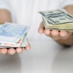 Курс валют станом на 27 червня