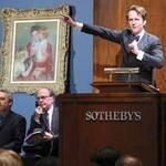 Вскоре в интернете будут продавать произведения искусства мировой ценности