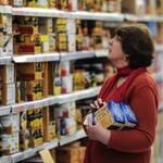Украина будет более тщательно контролировать качество российских товаров