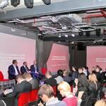 Представители крупнейших компаний Украины приняли участие в IV Trade Hub Forum