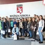 Освітній ознайомчий візит польськими університетами здійснили  майбутні студенти та їх батьки