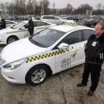 В Украине увольняют таксистов