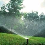 Компания «Лань» предлагает современный подход к озеленению территории. Новая система автоматического полива - максимум удобства и эффективности!
