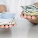 Курс валют по состоянию на 16 мая